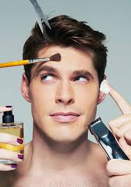 Men's cosmetics: Innovations and Necessities