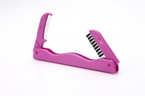 Eyebrow Trimmer / Eyebrow shaper razor-JC12009