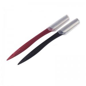 Eyebrow Trimmer / Eyebrow shaper razor-JC12011