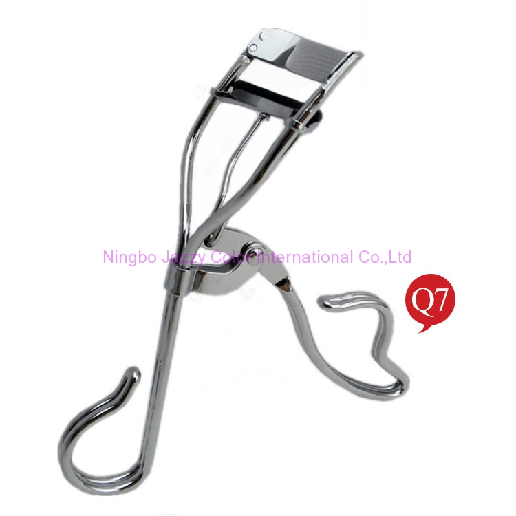 Eyelash Curler Of Chromeplate Jazzy Color