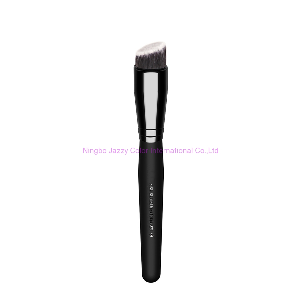 Slanted Foundation  Brush -JC14103-9