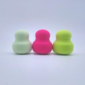 Beauty 3D makeup sponge-JC15006-7