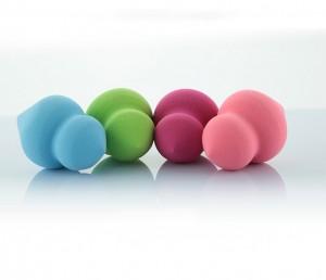 Beauty 3D makeup sponge-JC15011-1