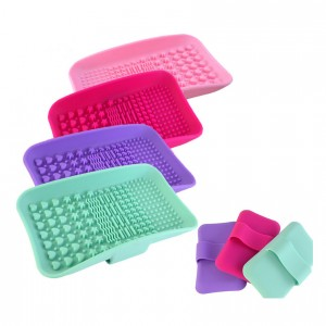 Silicone Makeup Brush Cleaner-JC18002-10