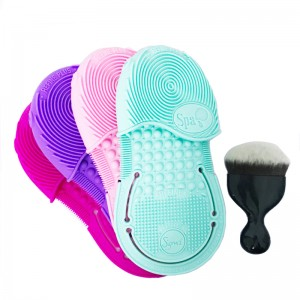 Silicone Makeup Brush Cleaner-JC18002-11