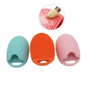 Silicone Makeup Brush Cleaner-JC18002-12