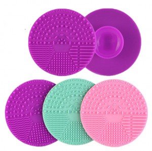 Silicone Makeup Brush Cleaner-JC18002-15