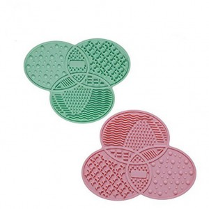 Silicone Makeup Brush Cleaner-JC18002-17