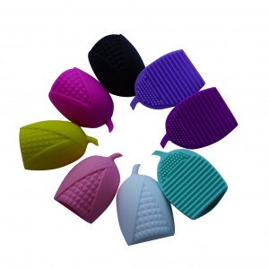 Silicone Makeup Brush Cleaner-JC18002-2