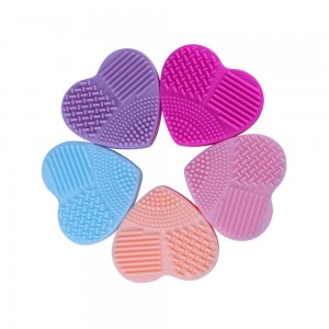 Silicone Makeup Brush Cleaner-JC18002-3