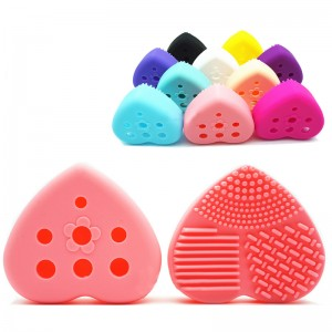 Silicone Makeup Brush Cleaner-JC18002-4