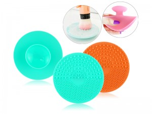 Silicone Makeup Brush Cleaner-JC18002-6