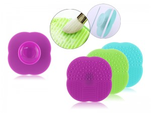 Silicone Makeup Brush Cleaner-JC18002-8