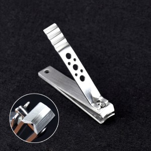 Stainless Steel Toe Nail Clipper-JC22012