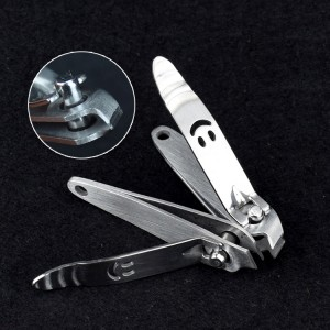 Stainless Steel Toe Nail Clipper-JC22014