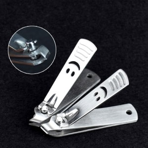 Stainless Steel Toe Nail Clipper-JC22015