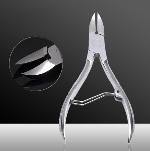 Professional Cuticle Nail Nipper-JC24002