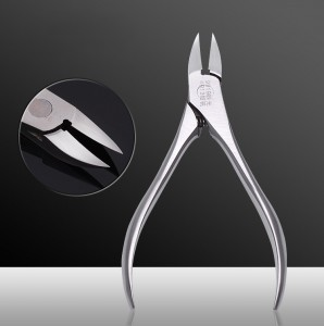 Professional Cuticle Nail Nipper-JC24004