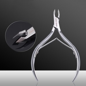 Professional Cuticle Nail Nipper-JC24009