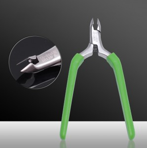 Professional Cuticle Nail Nipper-JC24011