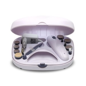 Professional Electric Nail Care Tools-JC34001