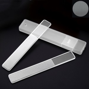 Magic nanometre glass nail file-JC44006