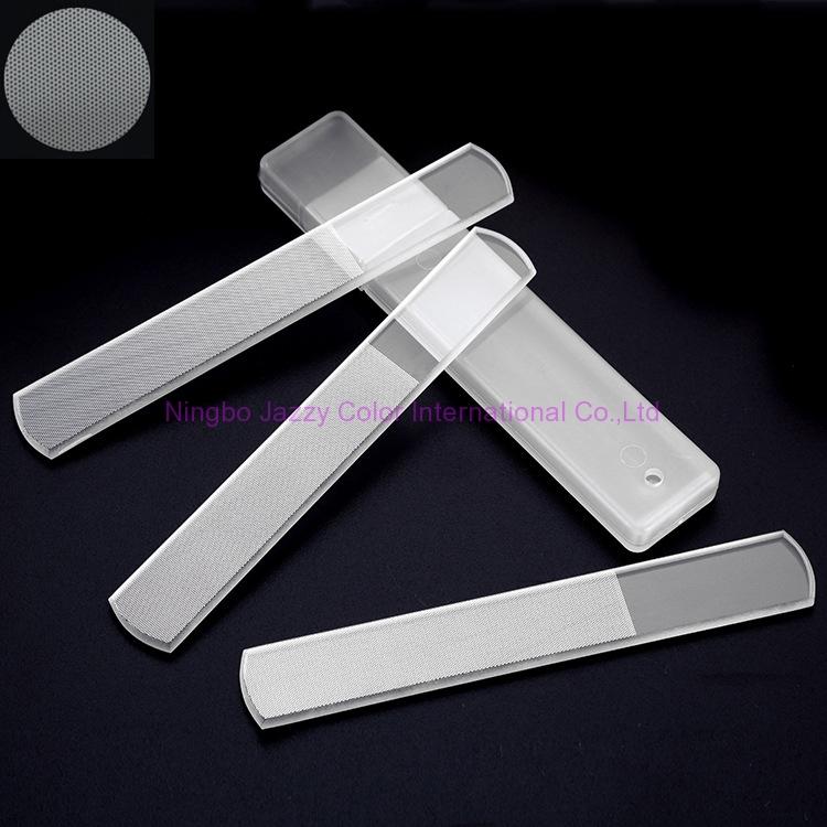 Magic nanometre glass nail file-JC44006-4