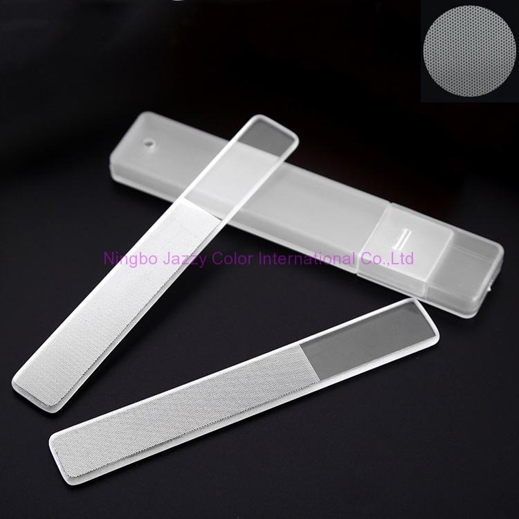 Magic nanometre glass nail file-JC44006