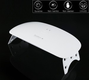 UV Lamp, 18W LED UV nail dryer curing lamp-JC44007