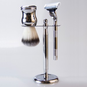 Best Men's Gift Shaving Brush Set-JC51203
