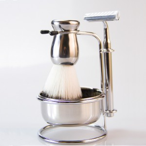 Best Men's Gift Shaving Brush Set-JC51205