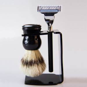 Best Men's Gift Shaving Brush Set-JC51206
