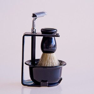 Best Men's Gift Shaving Brush Set-JC51216