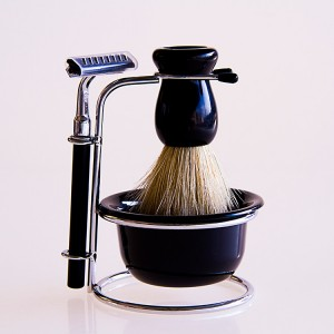 Best Men's Gift Shaving Brush Set-JC51217