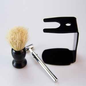 Best Men's Gift Shaving Brush Set-JC51221