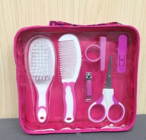Hot Sale Baby Health care Grooming Kit Nursery Care Kit-JC74109